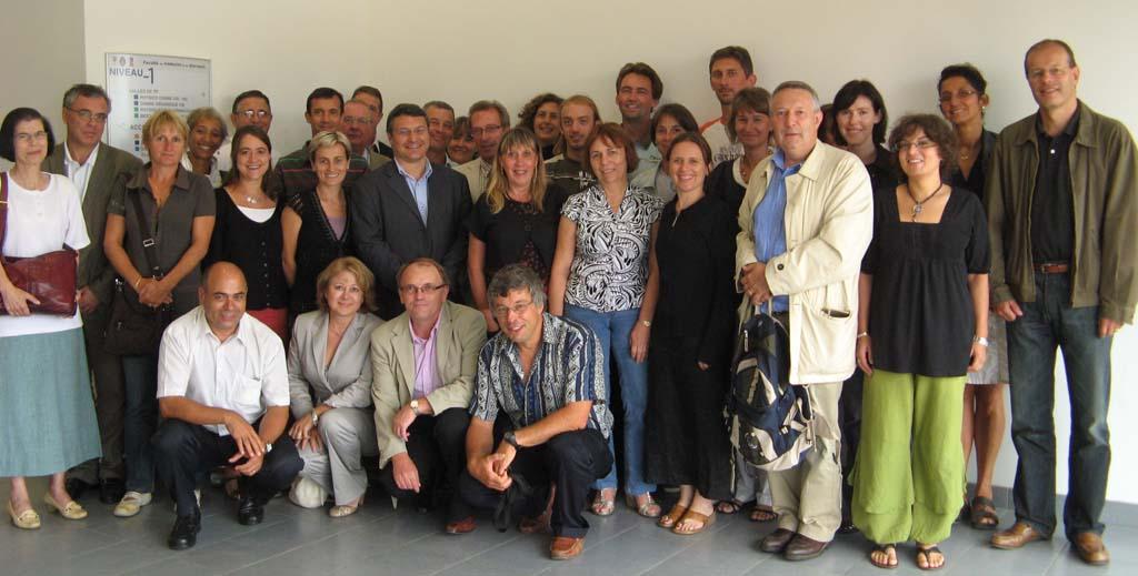 Poitiers-2009